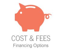 Cost & Fees